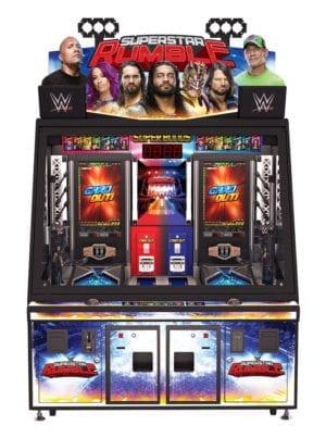 WWE Superstar Rumble